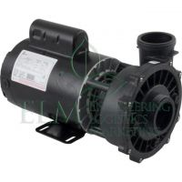 Waterway Executive 3 HP 2 Speed Spa Circulation Pump (2 Inch Connections, 240 V)
