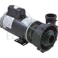 Waterway Executive 5 HP 2 Speed Spa Circulation Pump (2 Inch Connections, 240 V)