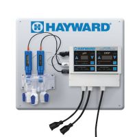 Hayward HCC 2000 Controller with Gold ORP Sensor