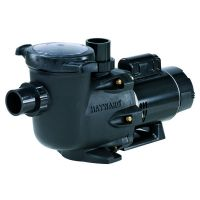 Hayward 2 HP TriStar 2 Speed Full Rated Inground Pump