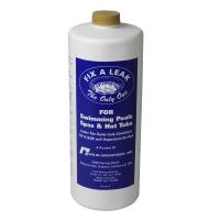 Pool Fix a Leak Liquid Leak Repair (32oz Bottle)