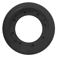 Consolidated AL7BL - Adapter Ring (Black)