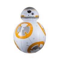 Swimways Disney Star Wars BB-8 Inflatable Toy