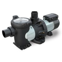 Hayward HCP 3000 2 HP Commercial Pool Pump (230 V Single Phase)