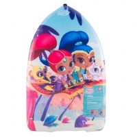 Swimways Nickelodeon Shimmer and Shine Kick Board