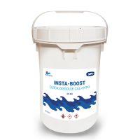 Insta-Boost Quick Dissolve Cal Hypo (25 Kg Commercial Size Pail)