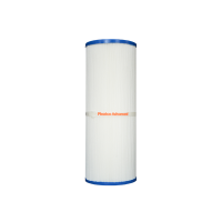 Pleatco Molded Products - PRB50-IN - Single Filter
