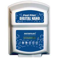 AquaCal Autopilot DN2 Digital Nano Salt Chlorine Generator (22,000 Gallons, 220V)