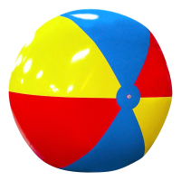 Gigantic 10 Foot Inflatable Beach Ball