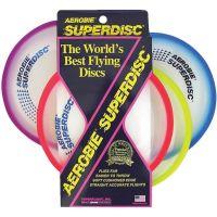 Swimways Aerobie Superdisc Flying Disc