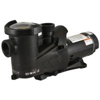 Carvin Orka 1 HP Inground Pool Pump