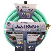 Flexon FlexTreme 50 Ft Kink-Free Garden Hose