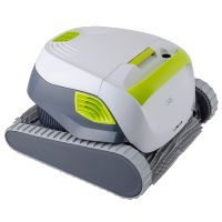 Dolphin T-45 Robotic Inground Pool Cleaner & Caddy Cart with BlueTooth Technology