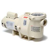 Pentair 0.75 HP WhisperFlo Energy Efficient Single Speed Full Rated Inground Pump