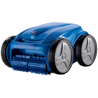 Polaris 9350 Sport Inground Robotic Pool Cleaner with Caddy Cart
