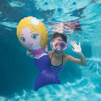 SwimPals Mermaid Water Toy