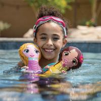 SwimPals Minis Mermaid (2 Pack)