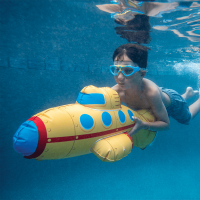 SwimPals Submarine Water Toy