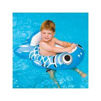 Guppy Seat Baby Pool Float