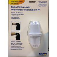 GAME Flexible PVC Hose Adapter