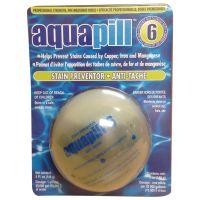 AquaPill 6 Stain Preventor