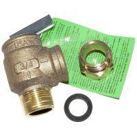 Zodiac 75 PSI Polymer Pressure Relief Valve