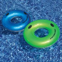 Water Park Style Pool Ring Tube 36 inches