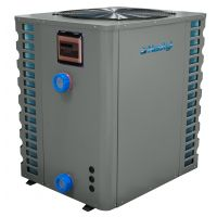 Nautyl 110,000 BTU Heat Pump