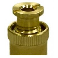 Safety Cover Brass Anchor (Bag of 50)