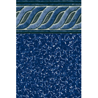 Emerald Tile 24 ft Round Beaded Liner 52 inch Standard Specifications