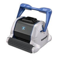 TigerShark QC Robotic Pool Cleaner