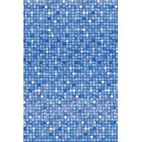 Cube Tile 18 x 33 ft Oval Overlap Liner 48 or 52 inch