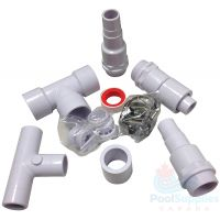 ByPass Kit for Solar PRO Heaters XD1 or XD3 & Curve