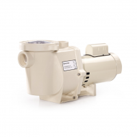 Pentair WhisperFlo 1 HP High Performance Inground Pump