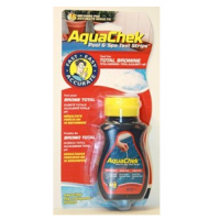 AquaChek Red 4 in 1 Bromine Test Strip