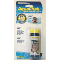 AquaChek White Salt Test Strips