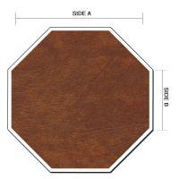 Basic Octagon Hot Tub Cover