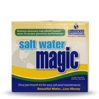 Natural Chemistry Salt Water Magic 1 Litre