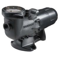 Hayward 1.5 HP 2 Speed Turbo Flo II Pump Above Ground