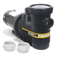 Magnum Force 2 HP Inground Pool Pump