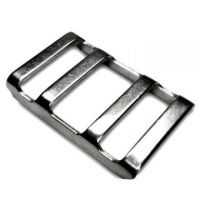 Stainless Steel Buckle for Safety Covers (Bag of 10)