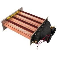 Heat Exchanger Assembly for H350