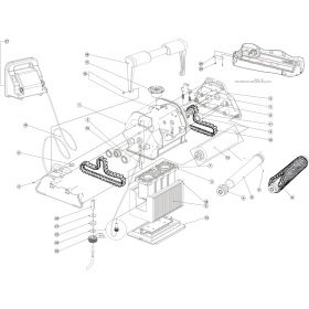 Ezgo Golf Cart Selector Parts Diagrams