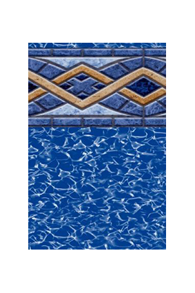 Liberte Beaded Liner 48 Inch Standar Pool Supplies Canada