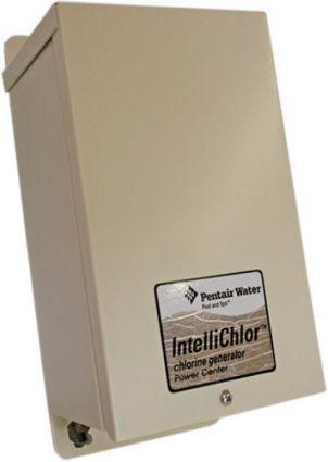 Pentair 520910 Intellichlor Power Centre Canadian
