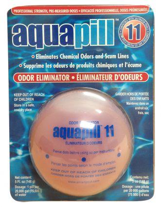 AquaPill 11 Odor Eliminator