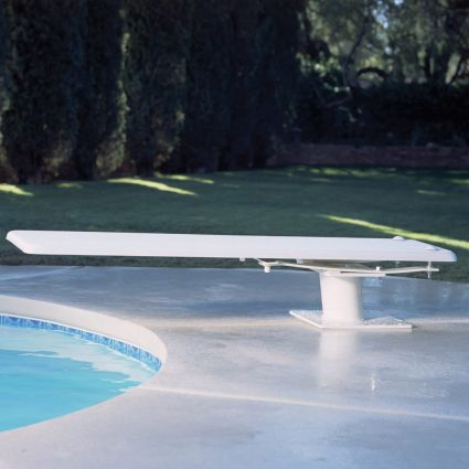 6 Ft Frontier Iii Diving Board Only Pool Supplies Canada