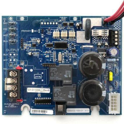 Hayward Aquatrol Replacement Circuit Board Glx Pcb Rj