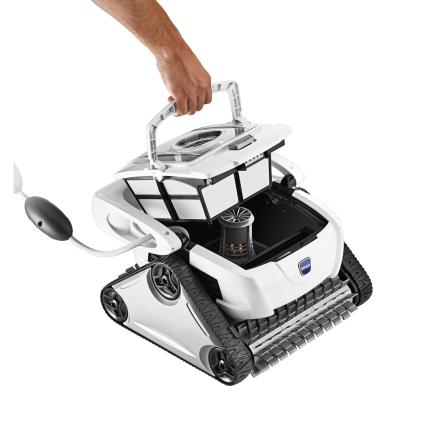 Polaris P825 Robotic Inground Pool Cleaner Pool Supplies