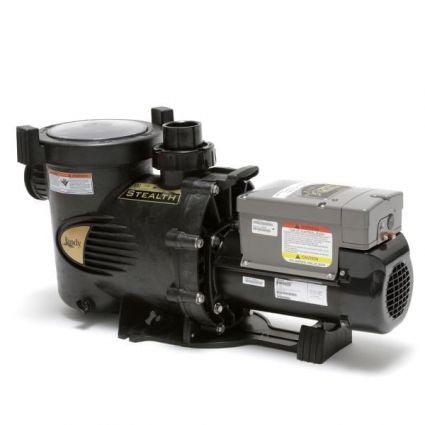Jandy Epump Stealth Variable Speed 2 Hp Inground Pump